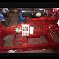 Diesel Hydrant Dosan
