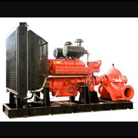 Jual Pompa Pemadam - Diesel Hydrant Fawde
