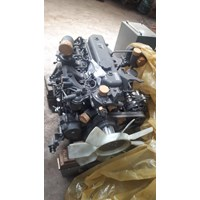 Jual Mesin Kapal Isuzu 4BG1 Turbo