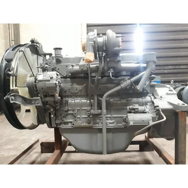 Mesin Kapal Isuzu 6BG1 Turbo