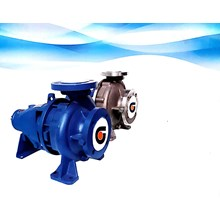 Centrifugal Pump Flugo