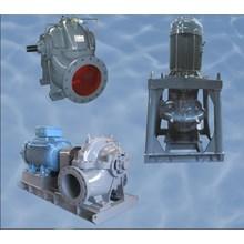 Ebara Horizontal Split Case Pump