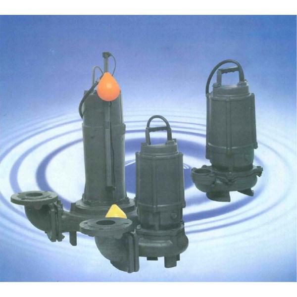 Pompa Submersible  D-Series Ebara