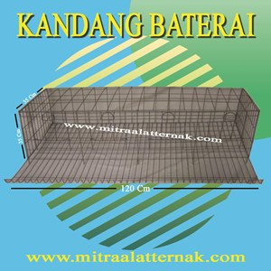 Kandang Kawat Batray