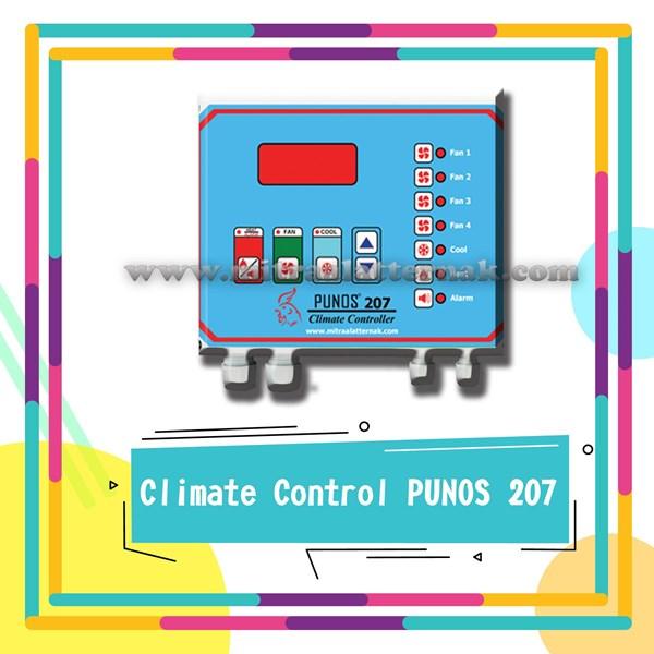 Climate Control PUNOS 207