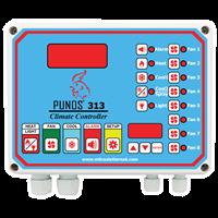 Climate Control PUNOS 313