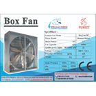 KIPAS KANDANG AYAM BOX FAN 50'' 4