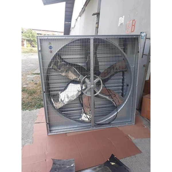 KIPAS KANDANG AYAM BOX FAN 50