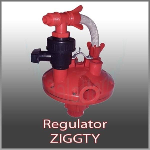 Regulator Nipple Zigity