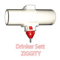 Drinker Set Niple Zigity