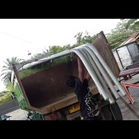 Distributor Tiang Lampu Jalan 3