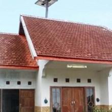 Pembangkit Listrik Tenaga Surya ( PLTS ) Solar Home System