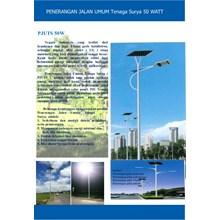 PJUTS Lithium LifePO4 LED  50 Watt