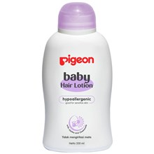 Baby Hair Lotion Pigeon 200ml