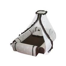 Kasur Bumper 2in1 Sofa Sandaran DGK9101