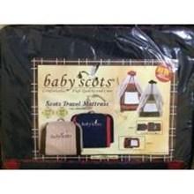 Kasur Lipat Bordir Baby Scots ISTM0012