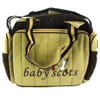 Jual Tas Bordir Type 2 Baby Scots ISEDB016