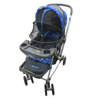Stroller Babydoes 267 LF Shoxer