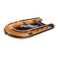 Perahu Karet YADAO RIB 450