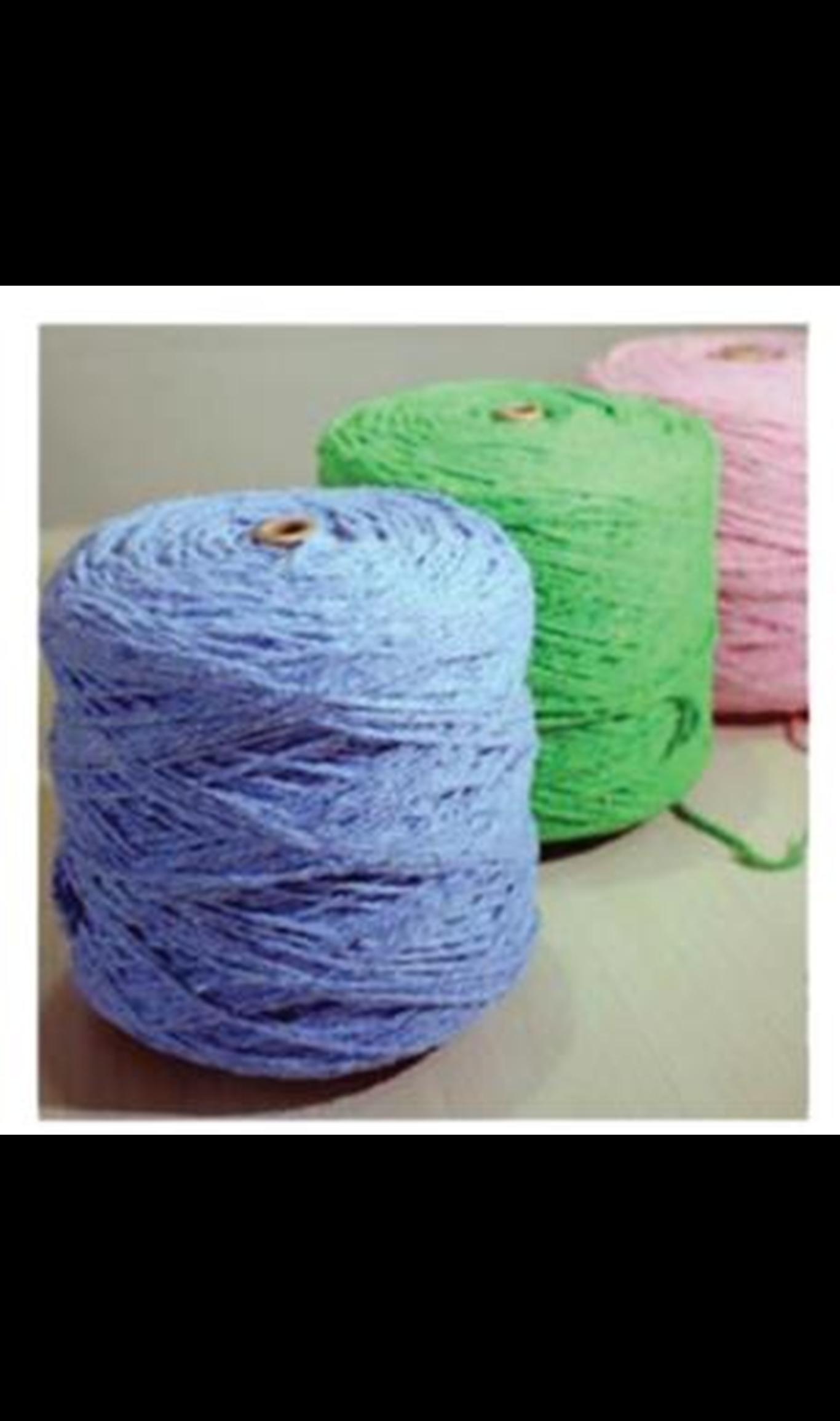 Benang Mop Yarn