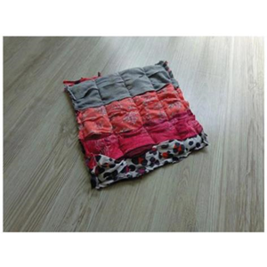 Sewn Wiping Cloth (Color)