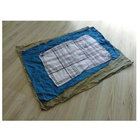 Sewn Wiping Cloth (Color). 1