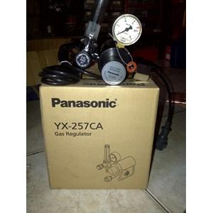Regulator Co2 Panasonic Yx-257Ca
