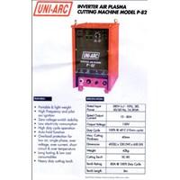 Mesin Las Plasma Cutting Uniarc P82 Inverter 1