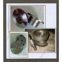 pembuatan gear motor sesuai permintaan
