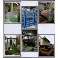 perbaikan boiler sanitari