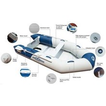 perahu karet supra lite zebez termasuk perbaikan ban renang single doble donut banana boat