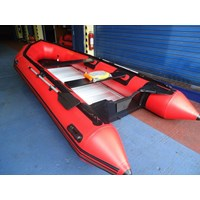 perahu karet armada survive 380A(6-8person)