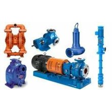 Pumps Industrial Pumps And Genuine Parts