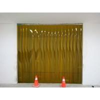 Plastik Pvc Curtain Orenge Cikarang ( 085782614337 )