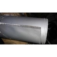 Fiberglass Cloth Abu-Abu