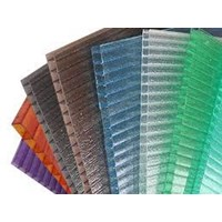 Jual Polycarbonat sheet