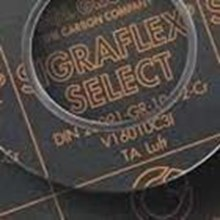 Gasket Sigraflex select ( www.tiraiplastikpvc.com