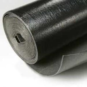 Sponge rubber Underlayer or a rubber reducer