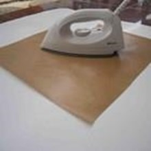Kertas kain teflon