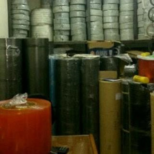 Gasket dan packing ( Packing Gasket )