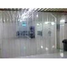 Tirai Pvc Clear ( PVC )