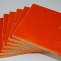 Backlite atau ebonit orange