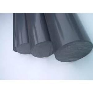 Pvc grey rod