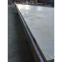 Jual PVC BOARD PUTIH 2