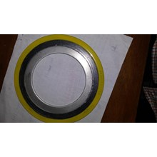 Spiral wound gaskets Flexitallic