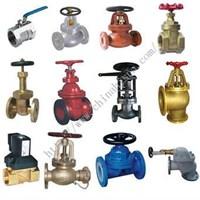Gett valve