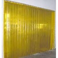 PVC curtains orange (www.tiraipvcplastik.com)