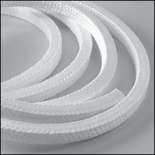 Gland Packing Chesterton 1765 White PTFE