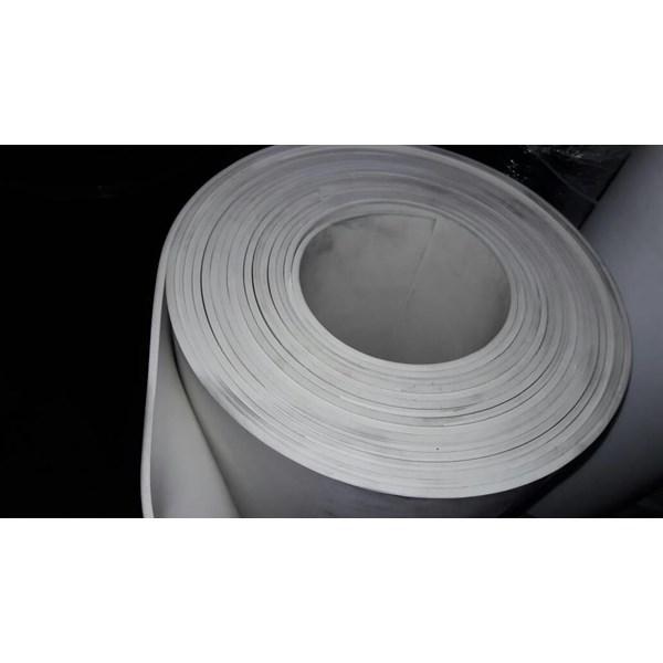 Rubber white ( NBR Atau EPDM )