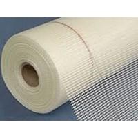 Jual Mesh FiberGlass Cloth ( Jaring Mesh Fiberglass ) 2